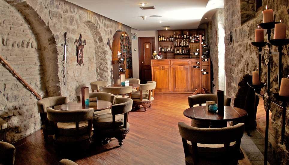 Patio Andaluz bar