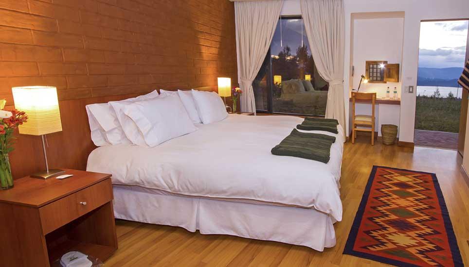 Sacha Ji room