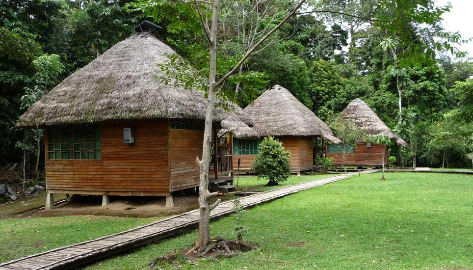 Sani-Lodge