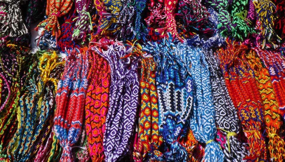 otavalo textile market