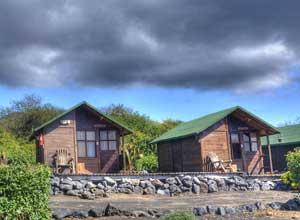 Lave Lodge