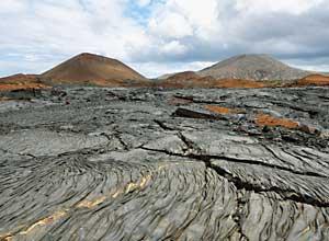 lave rocks