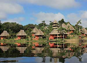 Napo Wildlife Centre