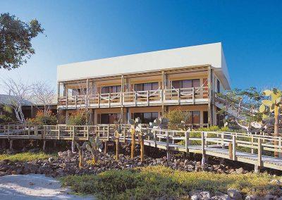 Finch Bay Hotel