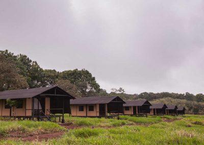 Magic Galapagos Tented Camp
