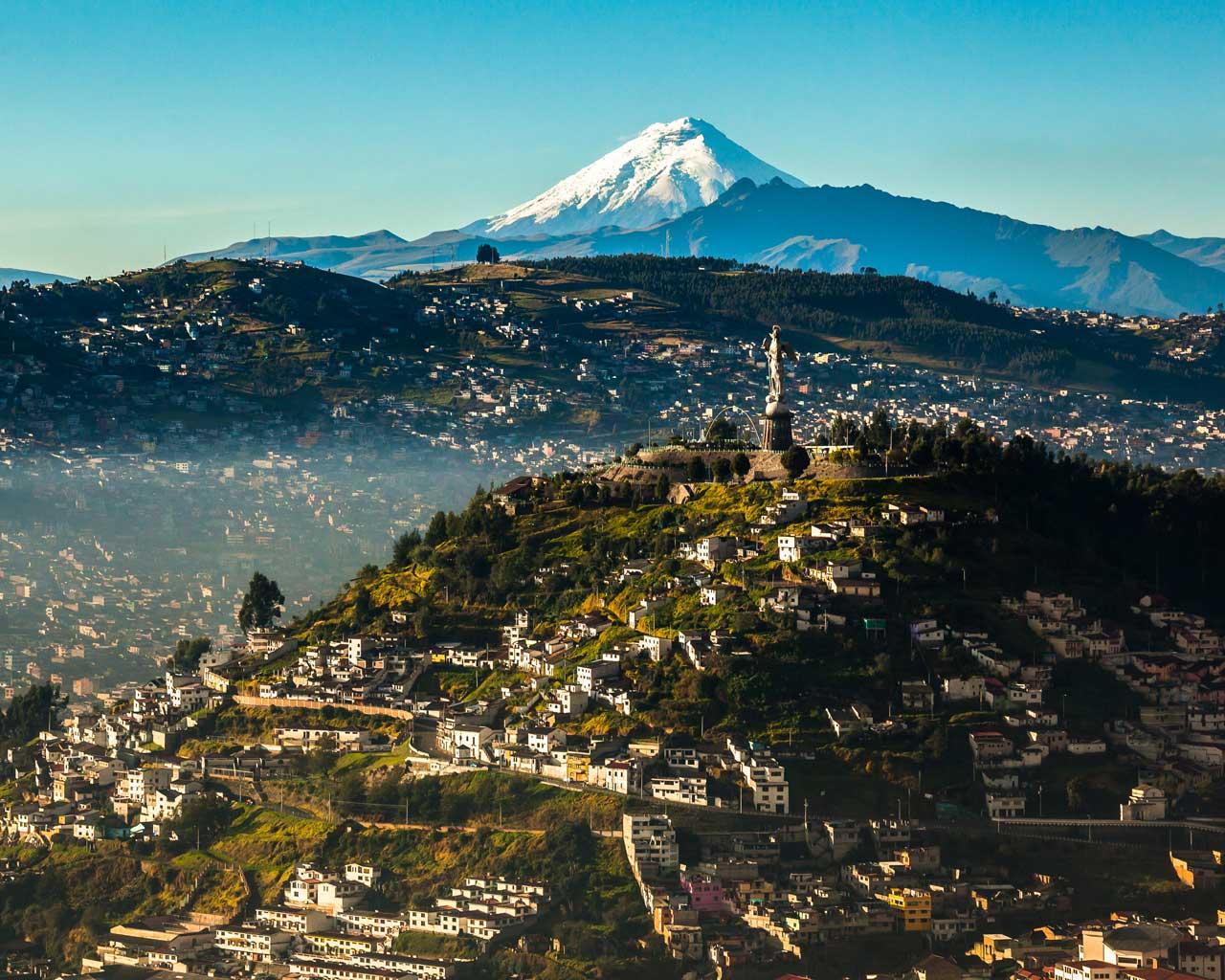 Quito-G4