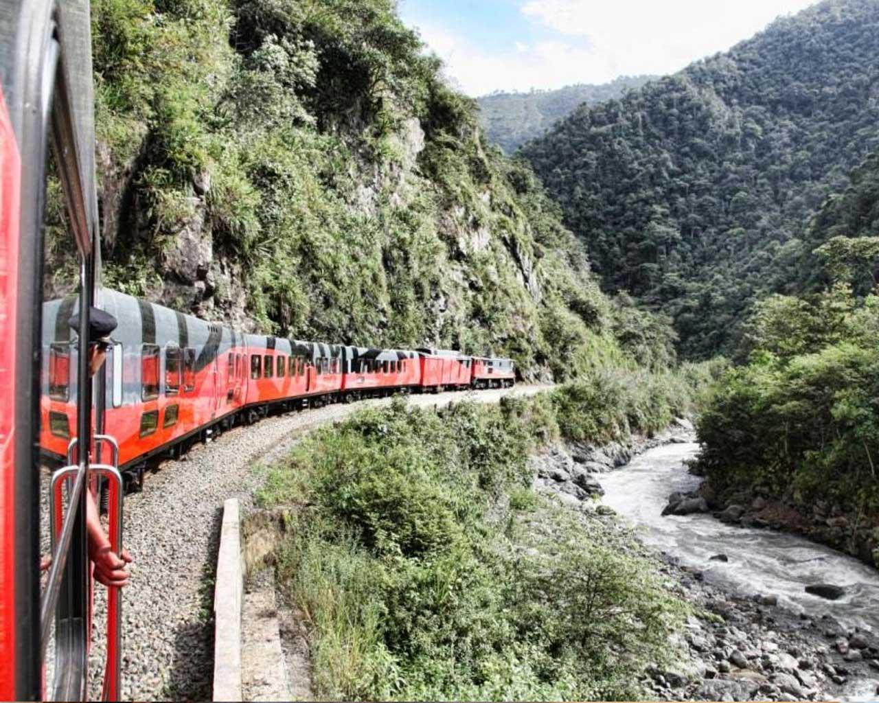 Train-G5