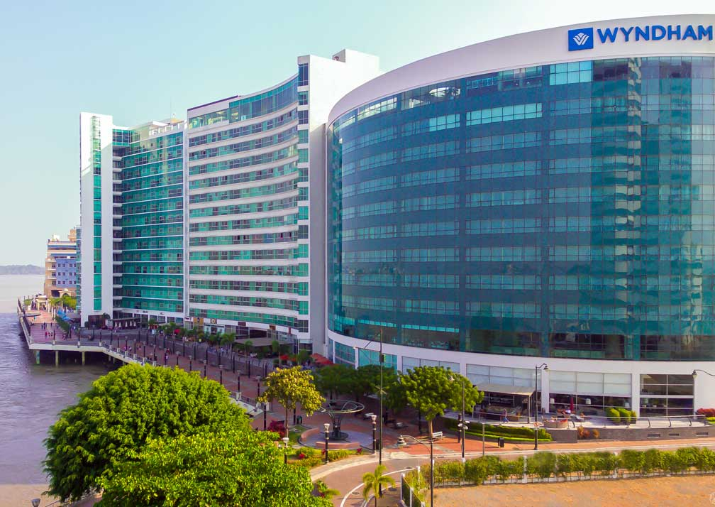 Wyndham Guayaquil by the Guayas River