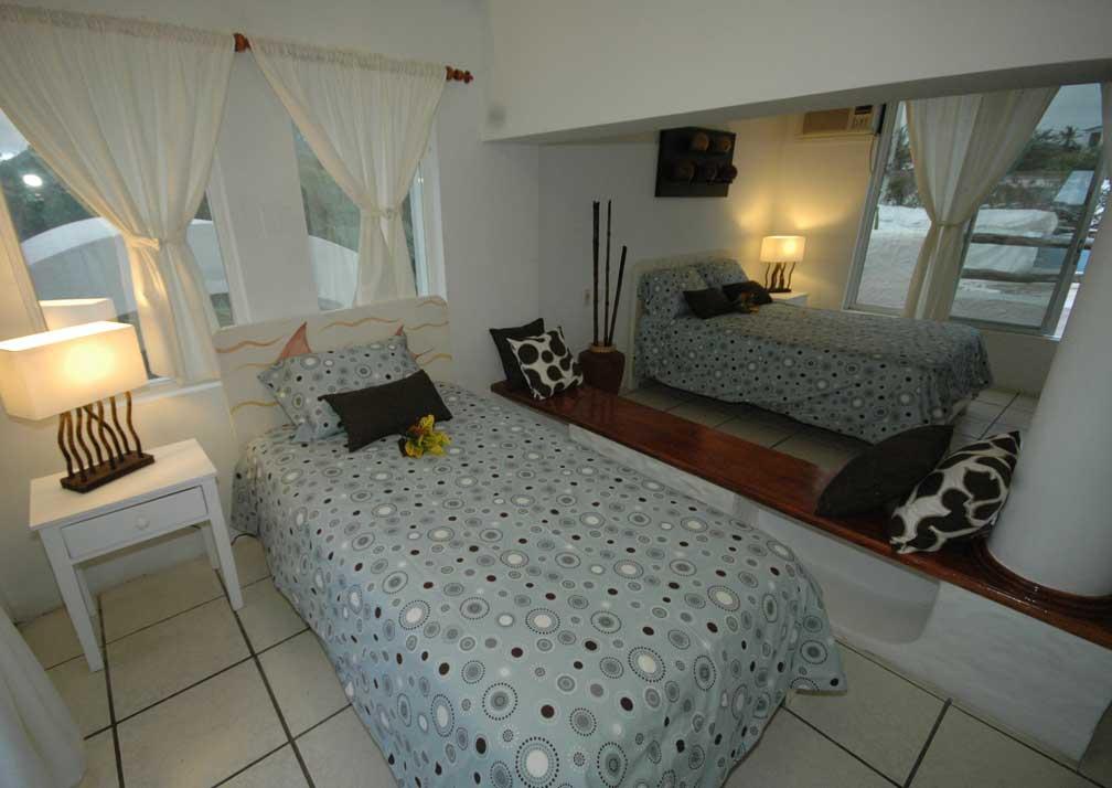 Accommodation at Casa Opuntia
